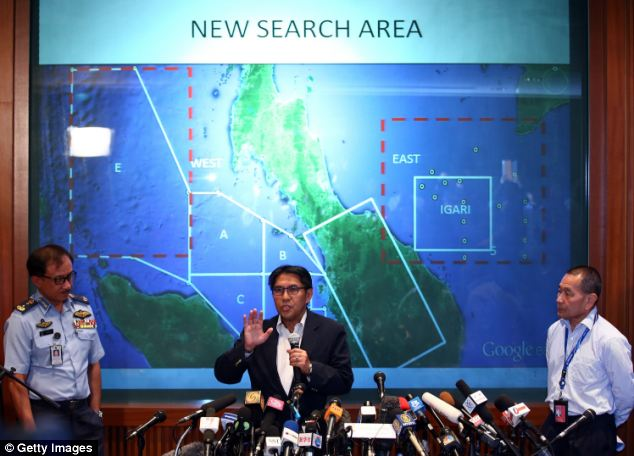 Potential sightings of possible airliner debris and a possible oil slick in the sea off Vietnam have not been officially verified or confirmed as investigative teams continue to search for the whereabouts of the missing flight