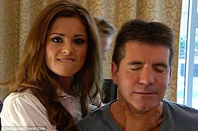 'I'm back!' Cheryl Cole took to her Instagram account to confirm she is returning to The X Factor panel