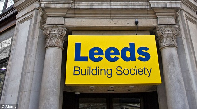 Fixed-rate: Leeds BS has launched a new best buy one-year fix - ideal for those who predict a rate rise within the next year