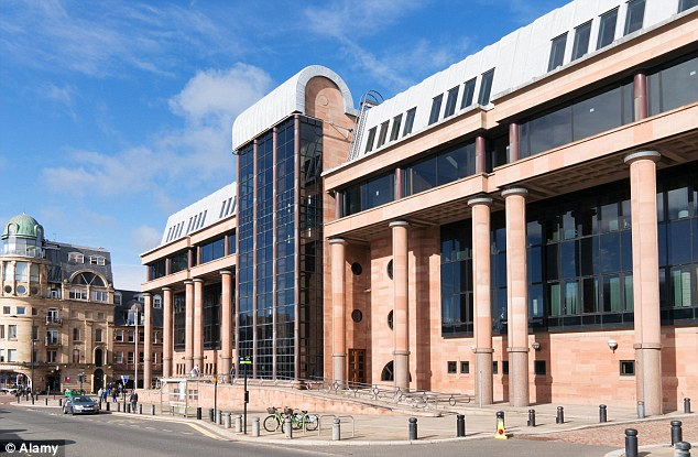 Crabtree had pleaded guilty to four charges of causing or inciting a child to engage in sexual activity and two of attempting to meet a child following sexual grooming. He was sentenced to 12 months in jail at Newcastle Crown Court