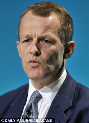 Education Minister David Laws said said he thought in 'mindfulness' should be taken seriously in helping to improve pupils' 'attitudes to life'