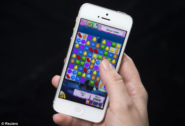 King.com, the firm behind the mobile phone game Candy Crush Saga, is hoping to value the company at $7.5billion when it floats on the U.S. stock market