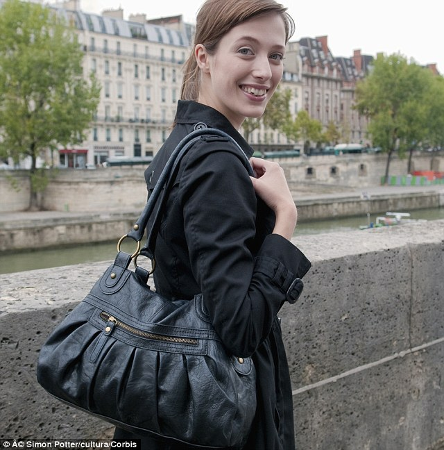 Most of us are carrying a small fortune on our arms, with the average handbag worth £284