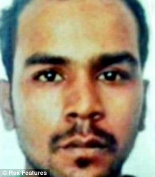 Mukesh Kumar was found guilty of the gang rape and murder of a 23-year-old student