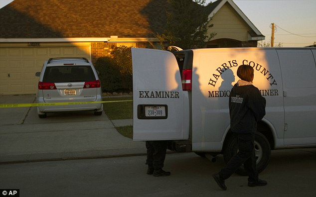 The 17-year-old boy was pronounced dead on the scene