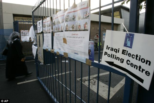 Electioneering could be the motivation behind the proposal, as politicians try and appeal to Iraq's Shiite majority