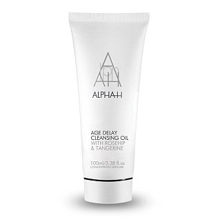 Alpha H Cleansing Oil