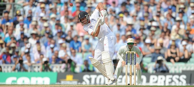 Couldn't switch off: Trott admits he was 'constantly thinking about cricket' during the summer