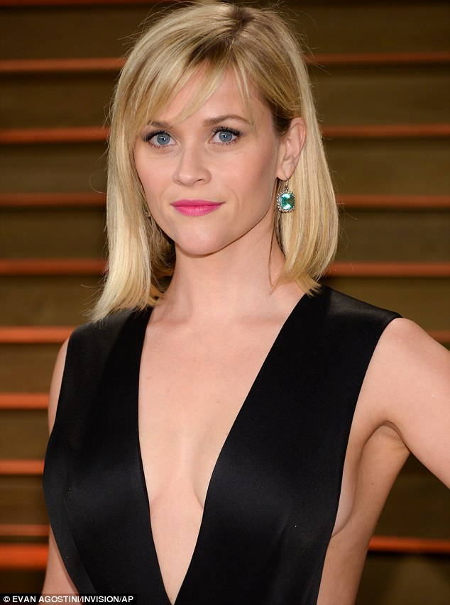 New venture: New Orleans-born Reese Witherspoon is following in the footsteps of Gwyneth Paltrow and launching a lifestyle brand which will 'emphasize [her] Southern roots and personal style'