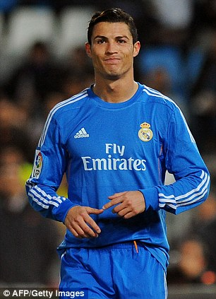 Portugeezer: Cristiano Ronaldo is the current Ballon d'Or holder