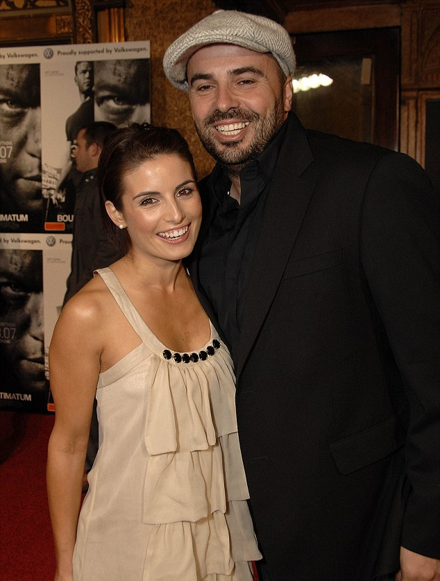 Exciting times ahead: Ada is expecting her second child with husband of seven years Chrys Xipolitas who is a chef