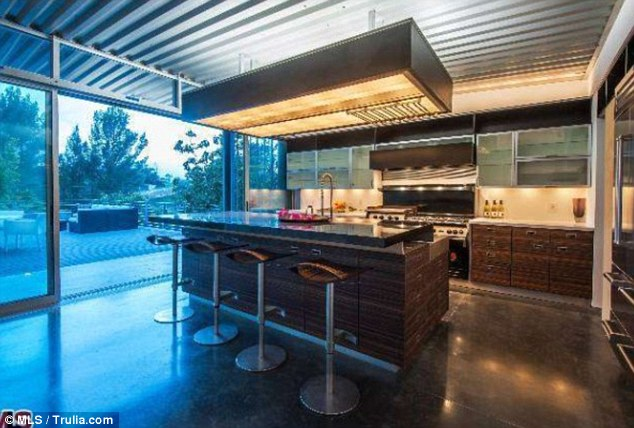 Sold! Zac Efron, 26, has offloaded his Hollywood Hills home for $2.75 million