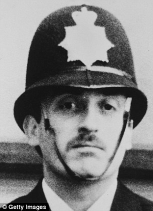Death: PC Keith Blakelock was killed in 1985 in the Broadwater Farm disturbances in North London