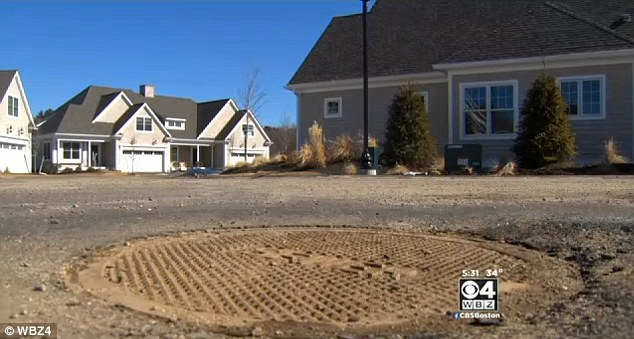 Residents in the Boston suburb of Wayland were stunned recently when they opened their sewer bills to find that they owe astronomical amounts that will take them decades to pay off