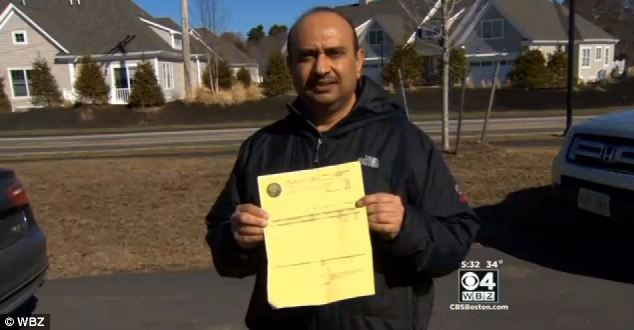 Wayland resident Abhilash Barot owes $23,000 and says he wouldn't have bought his property if the hidden costs had been explained to him