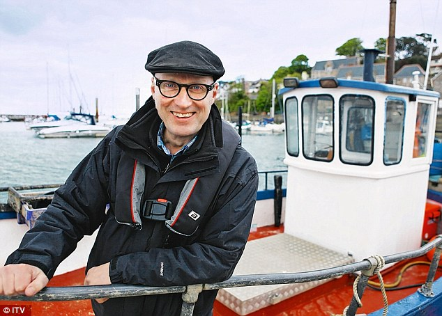 Ade Edmondson sets sail to explore Britain's maritime past and discovers how it continues to influence the lives of the people who still depend on the sea today