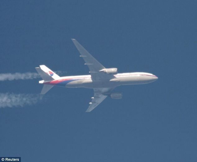 The hunt for the Boeing 777 has been punctuated by several false leads since it disappeared March 8 above the Gulf of Thailand