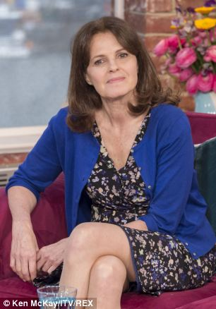 Monica Porter told This Morning many women have been in touch to say they too have enjoyed dating much younger men.