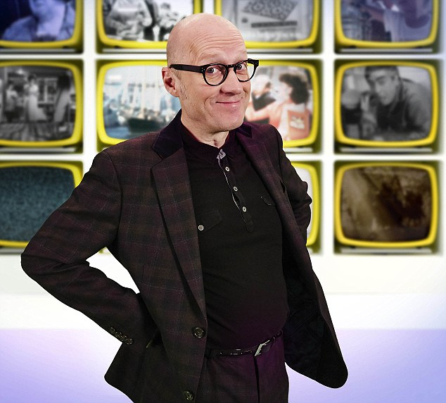 Adrian Edmondson recently journeyed through the adland archives, discovering how TV ads have reflected the ways Britain has changed over the past 60 years