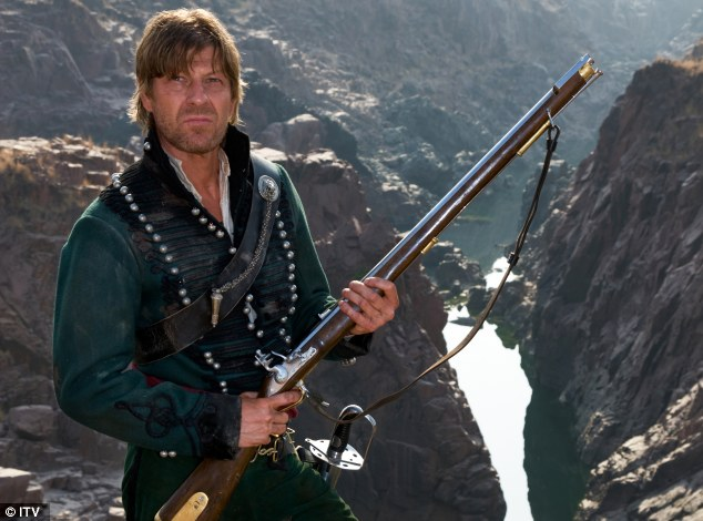Sean Bean has been accused of making some slightly dubious applications for extensions to his house, which would allow him to peer into neighbours' windows