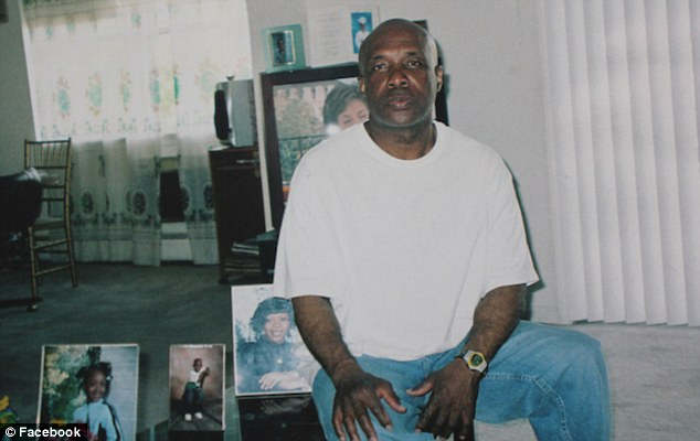 Beloved: Tingling, a former boxer, was loved and respected in his Rogers Park neighborhood