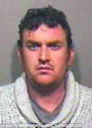 David Young, the pair's brother-in-law was jailed for three-and-a-half years for his part in the scam