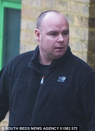 Francis Doherty, Hugie's brother, will be sentenced at a later date