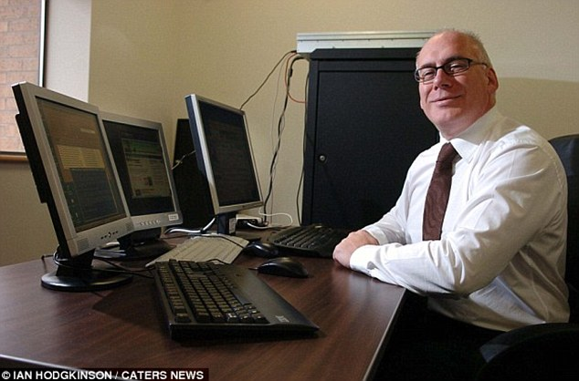 Sweet reward: Candy Crush entrepreneur Mel Morris was a new entrant with a £430million fortune