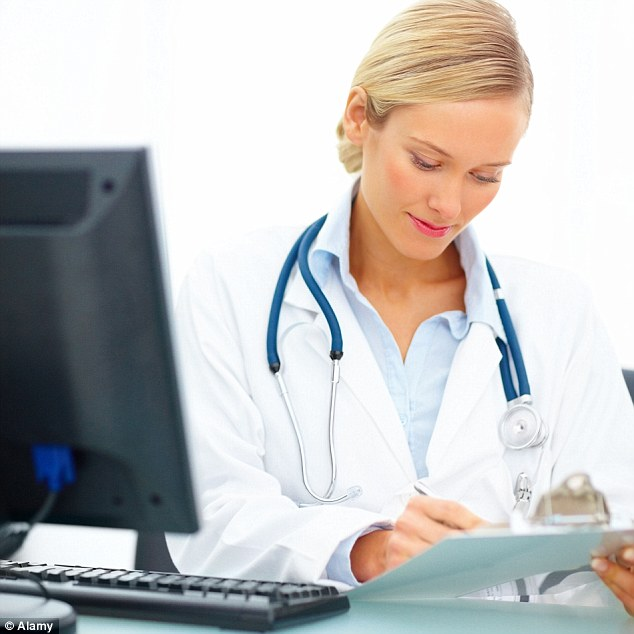 The number of women GPs has risen by 50% in a decade, meaning they have now overtaken men for the first time