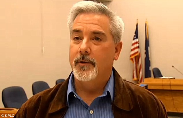 Police Juror Steve Eastman said saggy pants have been a long-running problem in the parish
