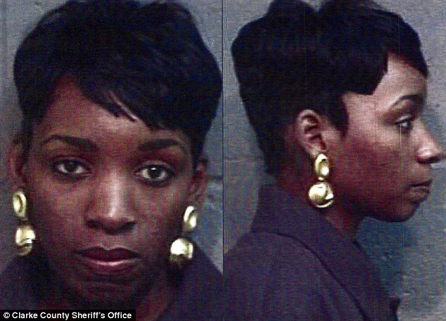 Anything to declare? NeNe might want to tell her loyal DWTS fans who are voting for her every week, about her two mystery arrests