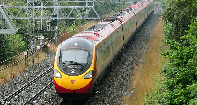 Under the deal Northern Rail Ltd will carry on running trains across the north of England until February 2016