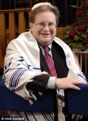 Rabbi Danny Rich, of Liberal Judaism, has hailed the change as 'correcting an injustice'