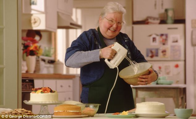 Elderly people who are overweight live for longer than those who are a 'healthy' weight