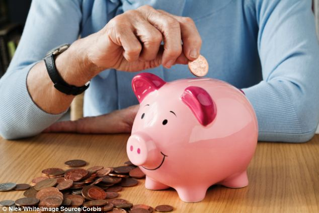 Pensioners have always been able to use the method, but because the previous amount they were allowed to withdraw was only £2,000 the money to be made was negligible