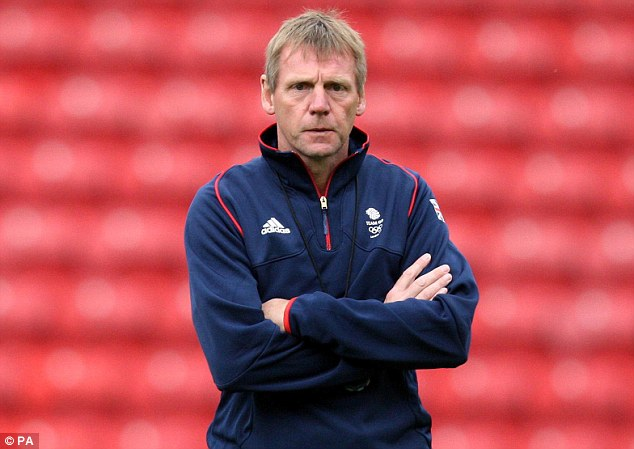 Return: Stuart Pearce is set to become the next Nottingham Forest manager from the end of the season
