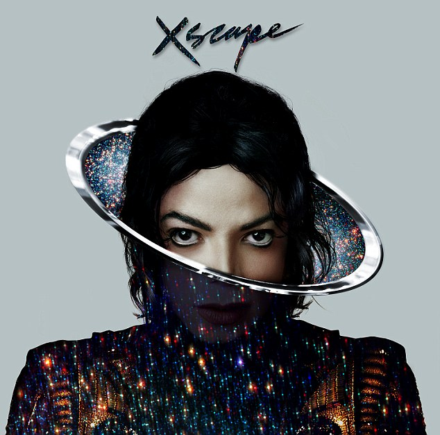 The return: A new Michael Jackson album, titled Xscape, featuring eight songs was released on May 13