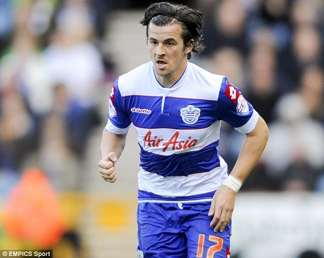 Controversial: Joey Barton's autobiography will be released in August