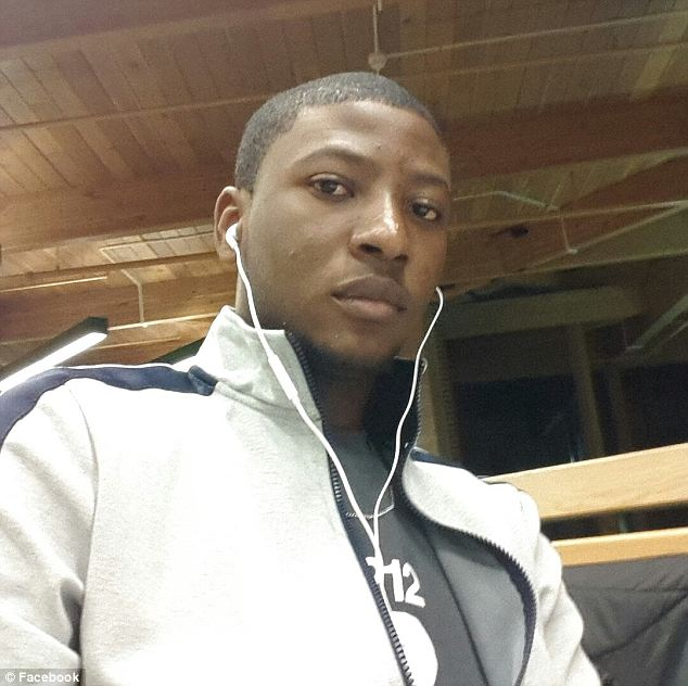 Tragic: Congolese exchange student studying at Northwest College in Powell, Wyoming has reportedly become the first person whose death was officially ruled as caused--at least in part--by marijuana consumption following Colorado's legalization of the drug