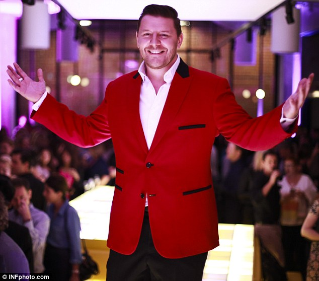 Welcome! The celebrity chef opened his new Melbourne restaurant Le Grand Cirque in style last month with an extravagant circus themed party