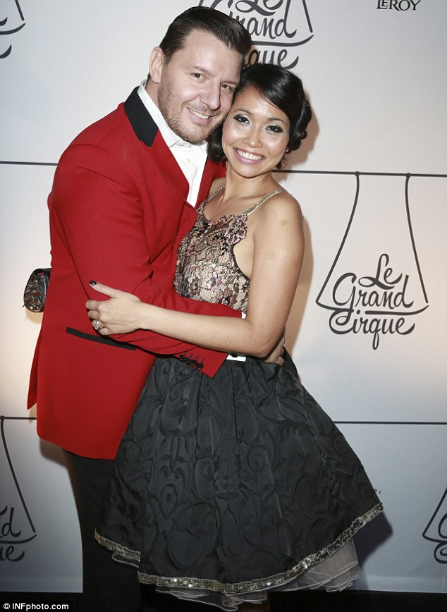 French honeymoon on the cards: Manu plans to take fiancee Clarissa Weerasena to his home country after they wed