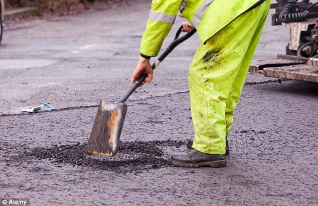 It would now take 12 years to clear the road repair backlog in England and Wales and 14 years in London, says the Annual Local Authority Road Maintenance (ALARM) survey carried out by the Asphalt Industry Alliance (AIA)