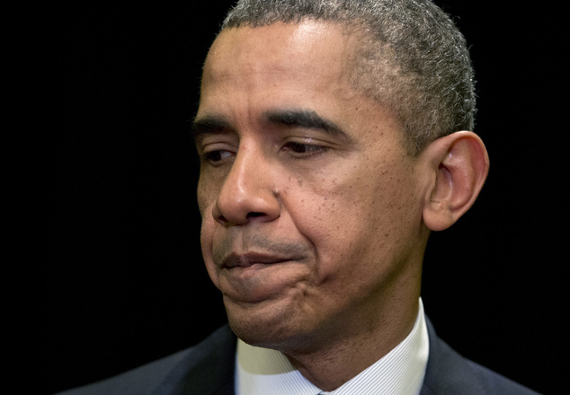 'Painful memories': Barack Obama vowed that investigators will get to the bottom of the shooting