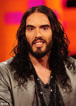 After his druggy revelations in his best-selling autobiography, why is Russell Brand allowed to go to Hollywood to make films?