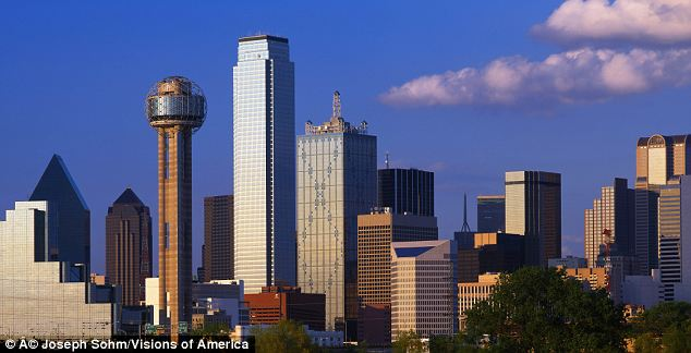 Downtown Dallas: Oil sector is vulnerable to 'risk-on, risk-off' sentiment that often drives wider financial markets