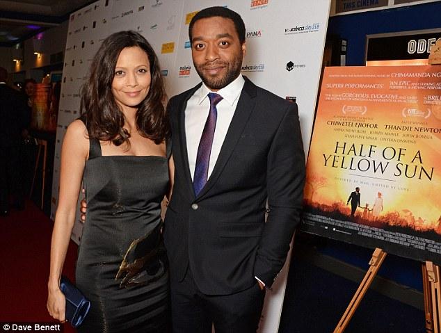 Adaptation: Half Of A Yellow Sun is based on the 2007 novel of the same name by Nigerian writer Chimamanda Ngozi Adichie