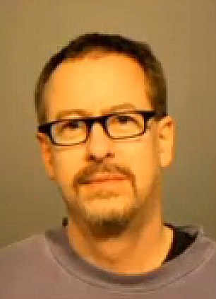 Police claim Dr. Robert Weiss secretly videotaped women by hiding cameras in the bathroom