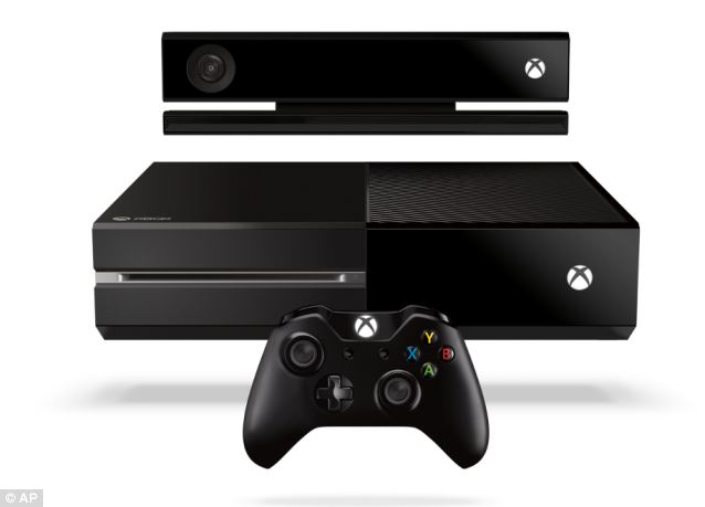 The FBI claims the three men used information stolen from Microsoft to make their own counterfeit Xbox One console