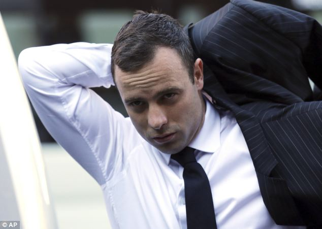 Oscar Pistorius resumed testifying at his trial today under cross-examination from the chief prosecutor Gerrie Nel, who has accused the athlete of lying about how he shot his model girlfriend