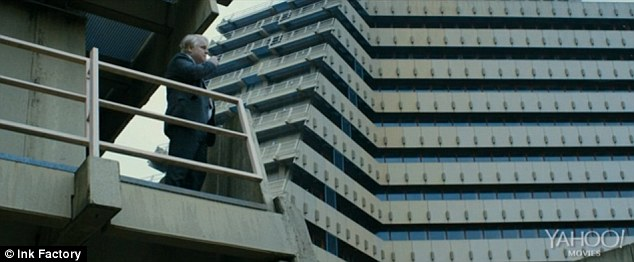 Anticipated film: A Most Wanted Man was directed by Anton Corbijn and will be released on July 25 in the US